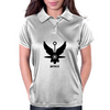 UFO Space Punk Womens Polo