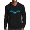 Ugin, the Spirit Dragon Mens Hoodie