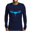 Ugin, the Spirit Dragon Mens Long Sleeve T-Shirt