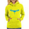 Ugin, the Spirit Dragon Womens Hoodie