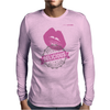 UGO & VITTORE DELICIOUS KISS Mens Long Sleeve T-Shirt