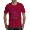 UGO & VITTORE DELICIOUS KISS Mens T-Shirt
