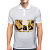 UGO & VITTORE GOLD COLLECTION Mens Polo