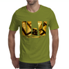 UGO & VITTORE GOLD COLLECTION Mens T-Shirt