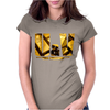 UGO & VITTORE GOLD COLLECTION Womens Fitted T-Shirt