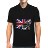 Uk Speedway Racing Mens Polo
