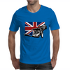 Uk Speedway Racing Mens T-Shirt