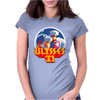 Ulysses 31 Womens Fitted T-Shirt