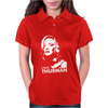 Uma Thurman Womens Polo