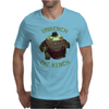 UNBENCH THE KENCH Mens T-Shirt