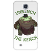 UNBENCH THE KENCH Phone Case