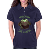 UNBENCH THE KENCH Womens Polo