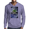 Unbuckled: You are Now Free To Move About The Planet Mens Hoodie