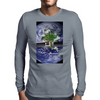 Unbuckled: You are Now Free To Move About The Planet Mens Long Sleeve T-Shirt