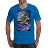 Unbuckled: You are Now Free To Move About The Planet Mens T-Shirt
