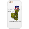 Uncle Sam Cthulhu Phone Case