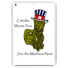 Uncle Sam Cthulhu Tablet