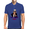 Uncle Sam  Mens Polo