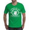 Uncle Si For President Mens T-Shirt