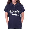 Uncle Since 2013 Womens Polo