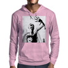 Undead illustration Mens Hoodie