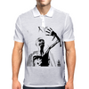 Undead illustration Mens Polo
