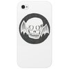 Undead with Wings Phone Case