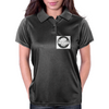 Undead with Wings Womens Polo