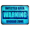 UNDEAD ZONE (BLUE) Tablet
