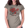 UNDER GROUND T-Shirt Womens Fitted T-Shirt