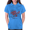 UNDER GROUND T-Shirt Womens Polo