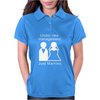 Under new management - Just Married Womens Polo