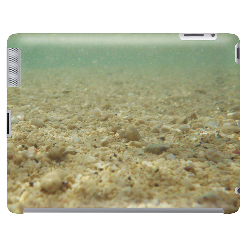 Under the Sea Tablet (horizontal)