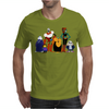 Undertale Cartoon Style Mens T-Shirt