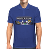 Undertale Cute Mens Polo