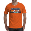 Undertale Cute Mens T-Shirt