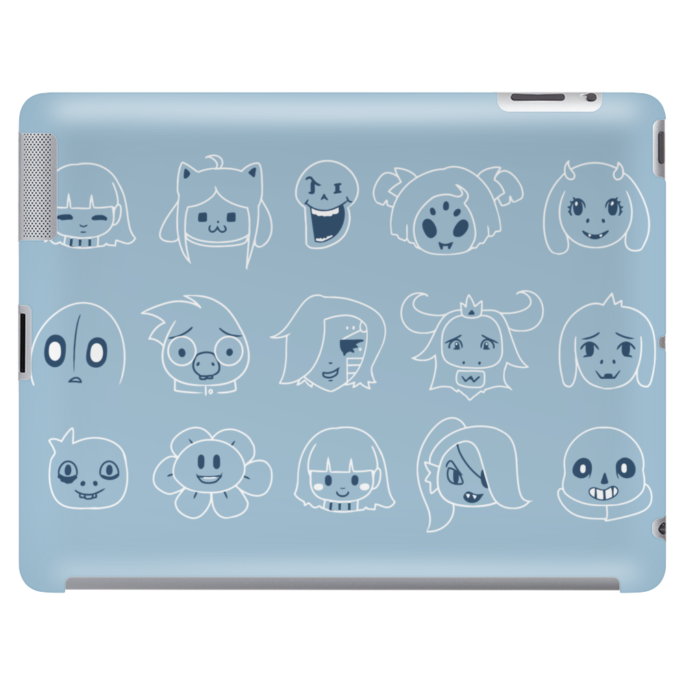 Undertale drawing Tablet