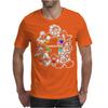 Undertale Friends Mens T-Shirt