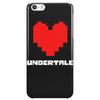 Undertale (Love) Phone Case