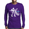 Undertale - Papyrus Mens Long Sleeve T-Shirt