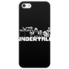 Undertale v2 Phone Case