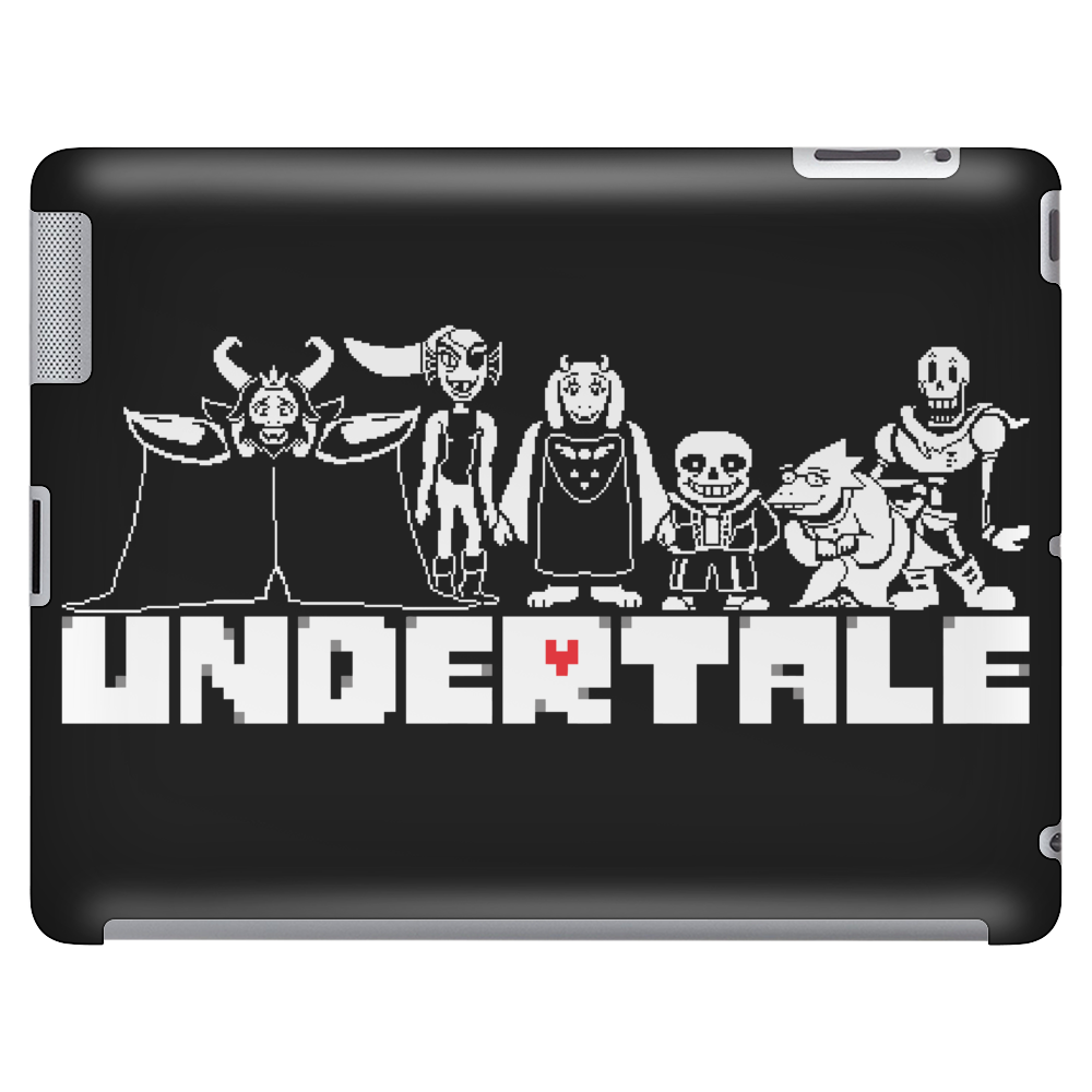 Undertale v2 Tablet