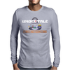 Undertale v3 Mens Long Sleeve T-Shirt