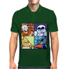Undertale v4 Mens Polo