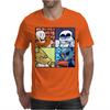 Undertale v4 Mens T-Shirt