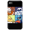 Undertale v4 Phone Case