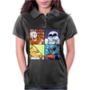 Undertale v4 Womens Polo