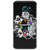 Undertale v5 Phone Case