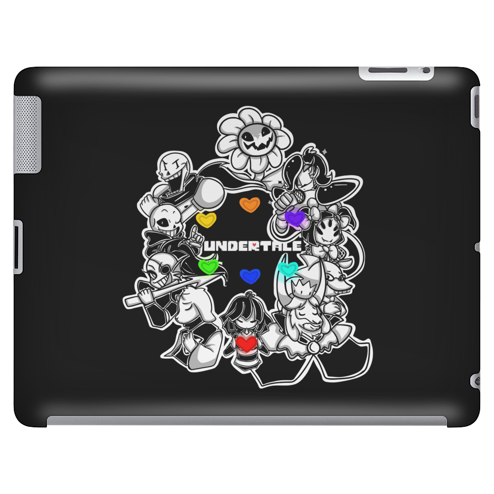 Undertale v5 Tablet