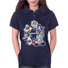 Undertale v5 Womens Polo